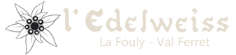 Hôtel Restaurant Edelweiss à La Fouly